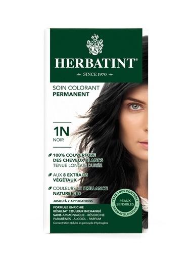 Herbatint Herbatint 1N Noir  Saç Boyası Renksiz